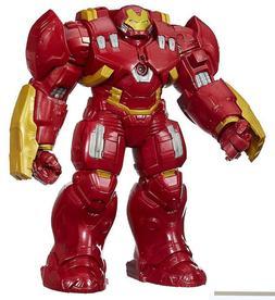 Avengers TITAN Hero Series 12 Inch Action Figure Electron Hu
