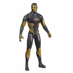 Avengers Marvel Titan Hero Series Blast Gear Iron Man 12-Inc