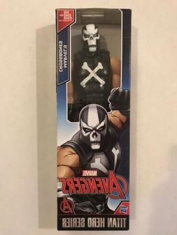 Marvel Avengers Titan Hero Series Marvel's Crossbones 12 inc