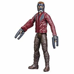 Marvel Avengers Titan Hero Series Star-Lord 12-Inch Action F