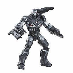 """Avengers Marvel Legends War Machine 6"""" Action Figure BAF Hul"""