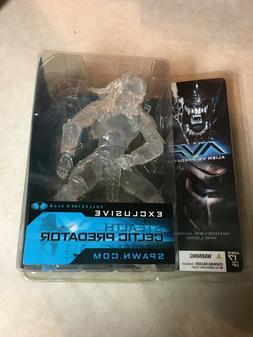 """AVP Alien vs Predator Exclusive Stealth """"CELTIC PREDATOR"""" Fi"""