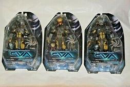 NECA AVP ALIEN vs PREDATOR SCAR UNMASKED CHOPPER CELTIC PRED
