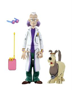 """Back to the Future - Toony Classics - 6"""" Scale Action Figu"""