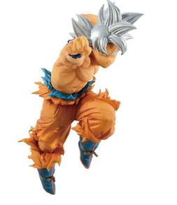 Bandai BANPRESTO Original Dragon ball Z Ultra Instinct Goku