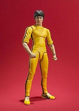 "Brand New Bandai Tamashii Nations S.H Figuarts Bruce Lee ""Ye"