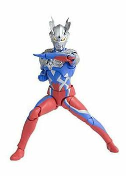 Bandai Tamashii Nations S.H. Figuarts Ultraman Zero Action F