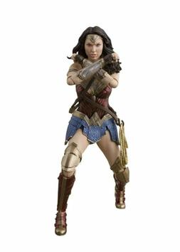 Tamashii Nations Bandai S.H. Figuarts Wonder Woman Justice L