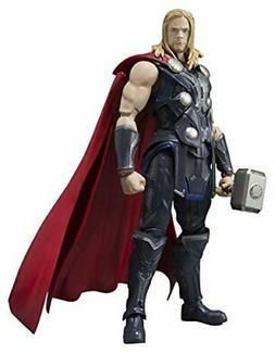 Bandaï SH Figuarts Avengers Thor About 155mm ABS u0026 PVC