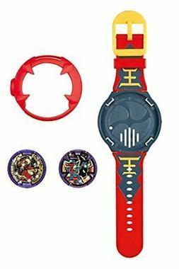 Bandaï Upgrade kit Version E for DX YO-Kai Watch Proto Type