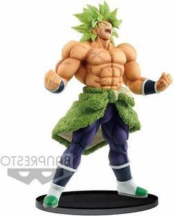 Banpresto Dragon Ball Super BWFC 2 Champion Special Broly Fi