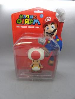 Banpresto Nintendo Super Mario Large Action Figure Collectio