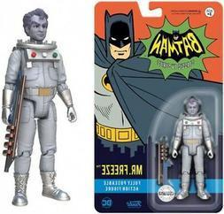 Funko Batman 1966 TV Series DC Heroes Mr. Freeze Action Figu