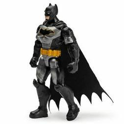 Batman 4-Inch Action Figure  - Tactical Batman
