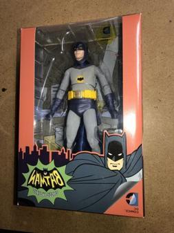 Batman 66 TV Series  7 inch NECA Action Figure AUTHENTIC