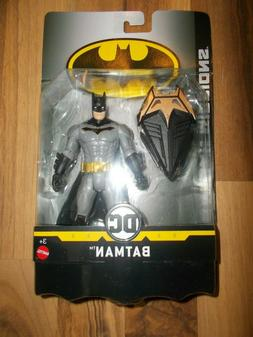 Batman Action Figure DC Comics Batman Missions With Shield B