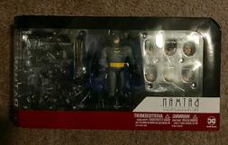 Batman animated series figure new DC collectibles BATMAN EXP