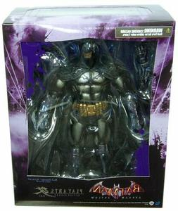Square Enix Batman Arkham Asylum: Play Arts Kai: Armored Bat