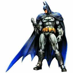 Square Enix Batman Arkham City: Play Arts Kai Batman Action