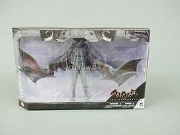 DC Collectibles Batman Arkham Knight MAN BAT Action Figure