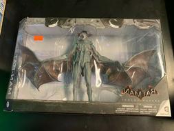batman arkham knight man bat in package