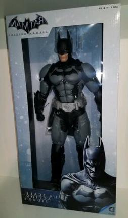 NECA Batman: Arkham Origins 1/4 Scale 18 Inch Action Figure