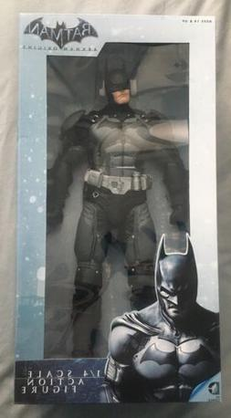 Batman Arkham Origins NECA Reel Toys 1:4 Scale Action Figure
