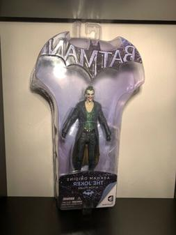 Batman Arkham Origins Series 1 - The Joker Action Figure DC
