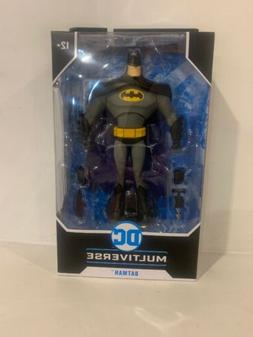 "Batman  7"" Action Figure McFarlane"