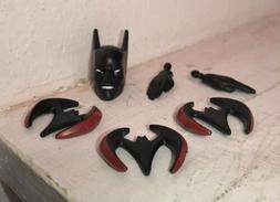 Batman Beyond Custom Fodder DC Multiverse Action Figure Marv