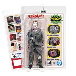 Batman Classic TV Series 8 Inch Action Figures: The Joker Go