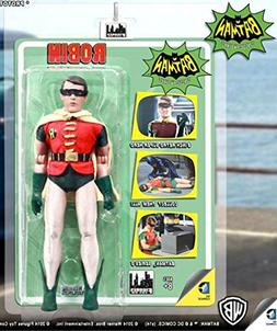 Batman Classic TV Series 8 Inch Action Figures Series 3: Rob