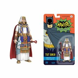 Funko Batman Classic TV Series King Tut Action Figure NEW To