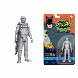Funko Batman Classic TV Series Mr. Freeze Action Figure NEW