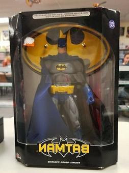 BATMAN Collector Edition 12 Inch Action Figure 2004 Mattel D
