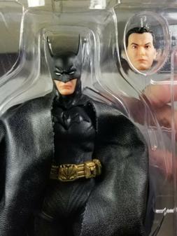 Mezco Batman Custom, Ascending Knight Custom