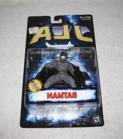"Batman JLA Action Figure 5"" Kenner Hasbro 1998 DC Comics"