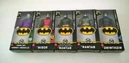 DC Batman Missions 80 years Action Figure 6 inch Dark Suit B