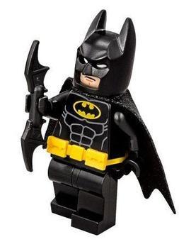 The LEGO Batman Movie MiniFigure - Batman w/ Utility Belt