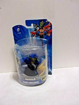 "DC Batman 4"" PVC Figurine"