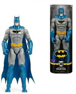 Batman Rebirth Blue Suit 12 inch action figure