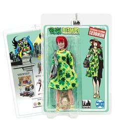Batman Retro Action Figures Series: Pamela Isely
