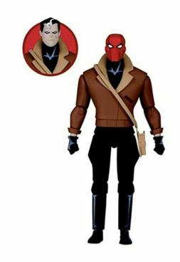 Batman: The Adventures Continue Red Hood Action Figure* PREO