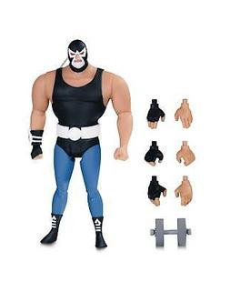 """DC Collectibles Batman The Animated Series BANE 7"""" Action Fi"""