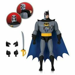 DC Collectibles | Batman The Animated Series |  HARDAC | Act