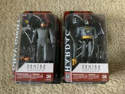 DC Collectibles - Batman: The Animated Series - HARDAC and G