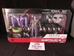 BATMAN THE ANIMATED SERIES THE JOKER Figure Expressions Pack