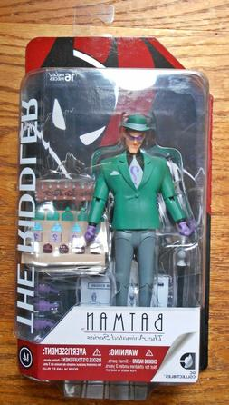 DC Collectibles Batman the Animated Series THE RIDDLER #14