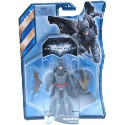 Batman The Dark Knight Rises 4 Inch Action Figure Ultra Blas