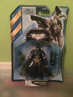 """Batman: The Dark Knight Rises- BATMAN STEALTH VISION 4"""" Acti"""